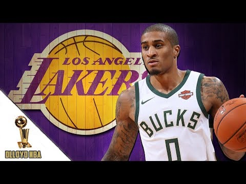 Lakers Sign Gary Payton II To A Two Way Contract!!! Can He Help Lakers Backcourt?   NBA News