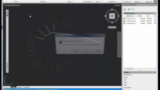 Autocad Tutorial: How To Send A Drawing .dwg Using Etransmit