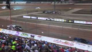 Larry Phillips Memorial MLRA Feature 9-5-15