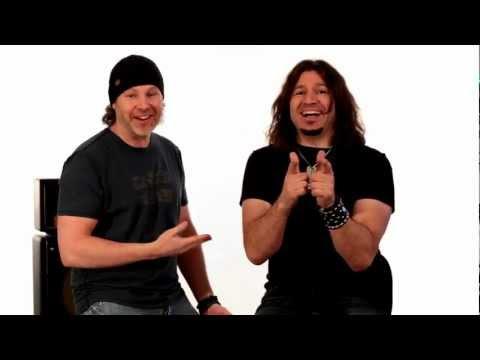 Phil X Interview - Part 1 - Guitar Secrets Revealed - Studio Session Work Explained - Guitar Lesson