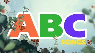 ABC SONG - ABC Songs for Children - KIDS Playtime Nursery Rhymes & Kids Songs