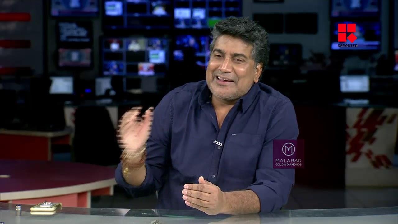 ഒടിയന് സംഭവിച്ചതെന്ത്? മനസുതുറന്ന് ശ്രീകുമാര് മേനോന് | Meet The editors | Sreekumar Menon