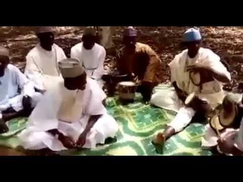 Sunusi Mamman Shata (Halifan Shata)