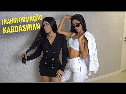 VIRAMOS AS IRMÃS KARDASHIAN ft. Jaqueline Sobrinho
