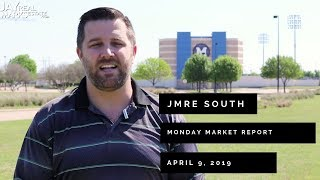 Monday Market Report: Midlothian, TX {1st Quarter 2019}