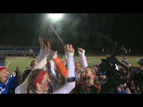 Highlights: Old Lyme 2, Immaculate 1 in Class S final