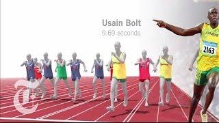 London Olympics 2012 | Usain Bolt