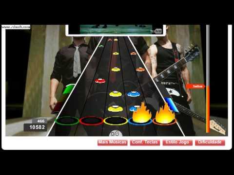 Guitar Flash - Green Day - American idiot 100% FC Expert (Selton)