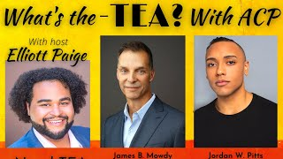 What's The -TEA Episode: 7