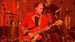 The Reverend Horton Heat - Wiggle Stick