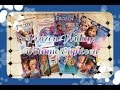 Frozen Friday: #18 Books: Factivity Collection, Official Magazine, Frozen Fever Books and More