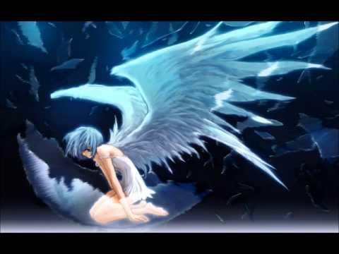 I'm your angel-Nightcore