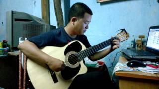 Nhật kí của mẹ - Guitar Solo