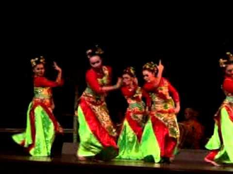 Jaipong Jawa Barat Youtube