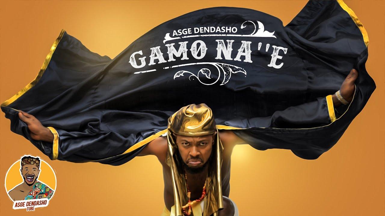 Artist Asge Gamo na'e  New Ethiopian Music 2020