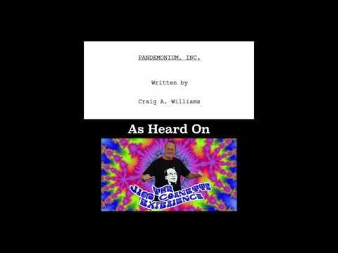 Jim Cornette Talks About The Vince McMahon Movie Script
