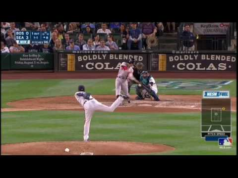 Andrew Benintendi Highlights