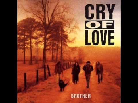 Cry Of Love - Bad Thing
