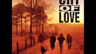 Cry of Love - Bad Thing YouTube Videos