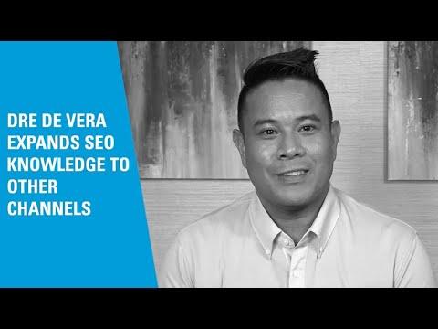 Enterprise SEO Consulting - Enterprise Consulting SEO Services with Top SEO Expert Dre de Vera