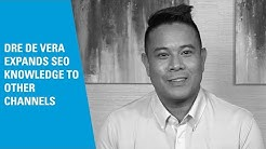 Enterprise SEO Expert - Enterprise Consulting SEO Services w/ Top Enterprise SEO Expert Dre de Vera