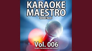 We Found Love (Karaoke Version) (Originally Performed By Rihanna, Calvin Harris)
