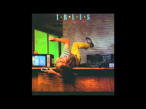 """Trees - """"11:00 AM"""" from SLEEP CONVENTION (1982)"""