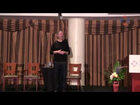 Joe Burton @ The Mindful Leadership conference