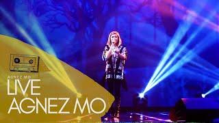 Download Lagu AGNEZ MO - LIVE FULL  | ( Live Performance at Grand City Ballroom Surabaya ) mp3