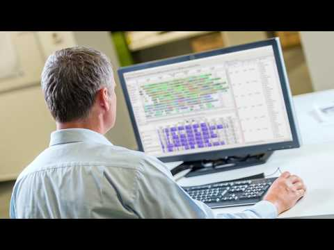 SIMATIC IT Preactor Advanced Planning & Scheduling Software
