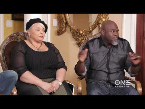 #BlackLove: No One  Can Stop Us | The Manns | TV One