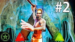 The Jellyfish Incident - Ark: Survival Evolved (#2) | Let