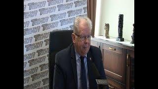Godzina z samorządem - Wacław Ligęza, burmistrz Bobowej - część druga