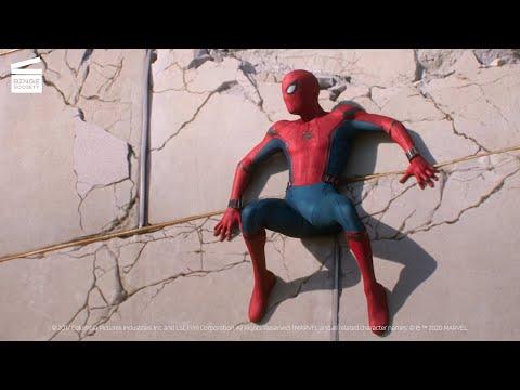 Spider-man: Homecoming: Washington