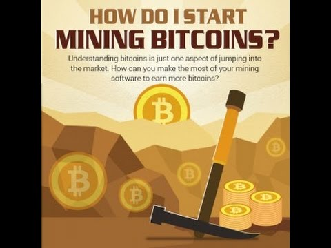 How to mine with nicehash miner