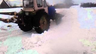 юмз, уборка снега ,дрифт(, 2016-02-28T15:14:11.000Z)