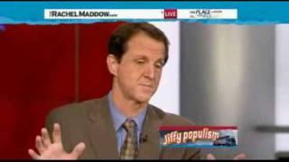 Rachel Maddow-