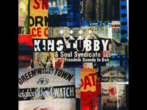 King Tubby & The Soul Syndicate - Israelite Children Dub