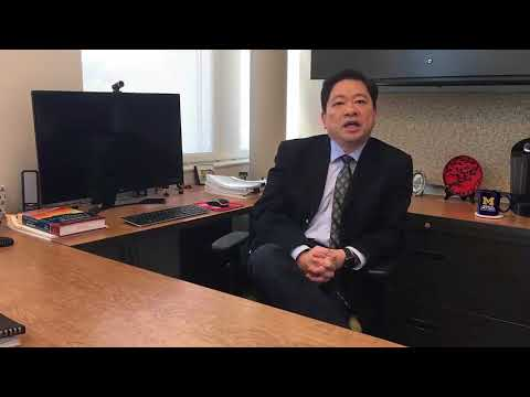 Dr  Chen Faculty Interview