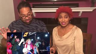 MOM & DAD React to Lil Pump -