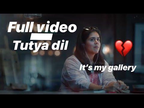 Original Bad Boy Boom  Boom Full Video/tutya Dil Naina Da/wedding Bells Main Badhiya Whatsapp Status