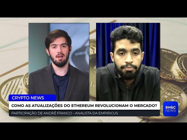 ANDRÉ FRANCO FALA SOBRE SUAS APOSTAS PARA O SEGUNDO SEMESTRE