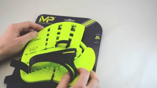 Лопатки Strength Paddle MP - видеообзор