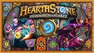 Hearthstone: Super Secret Mage Deck Guide