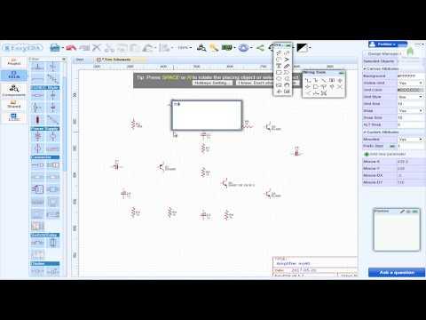 watch free electronics resouces schematics tutorials