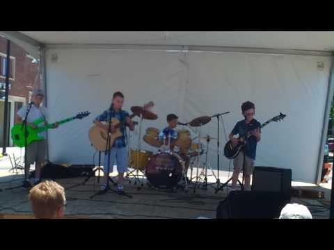 Alley Katz, Mojo Music, Wisconsin Dells