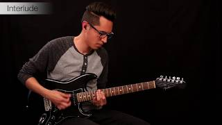 Wake - Hillsong Young & Free - Lead Guitar