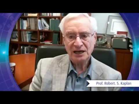 Persoonlijke video van professor Robert S. Kaplan