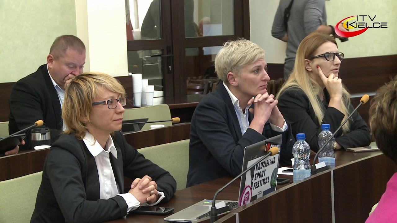 Obradowała Rada Miasta – ITV Kielce