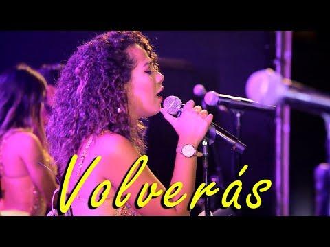 ¡El regreso de Ana Lucia! - Volverás - Corazón Serrano •Super Complejo• 2018